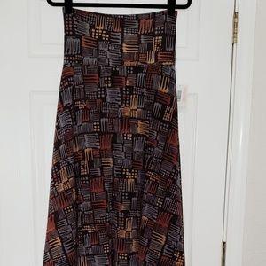 NWT LLR Maxi Skirt Size XS